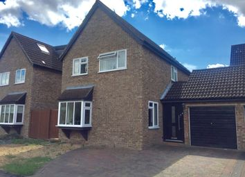 Thumbnail 4 bed detached house for sale in Oakrits, Meldreth, Meldreth