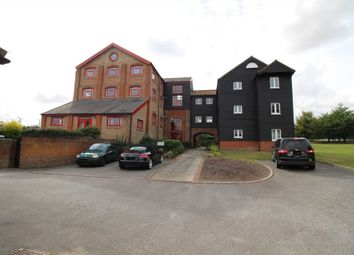 Thumbnail 1 bed flat to rent in Kings Meadow Court, Coggeshall Road, Kelvedon, Colchester