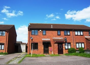 Thumbnail 2 bed property to rent in Swift Close, St. Neots