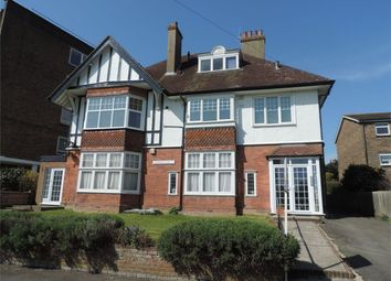 Thumbnail 2 bed flat for sale in 15 Sutherland Avenue, Bexhill On Sea, East Sussex