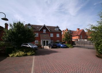 Thumbnail 1 bed flat to rent in Peel Court, Pagbourne