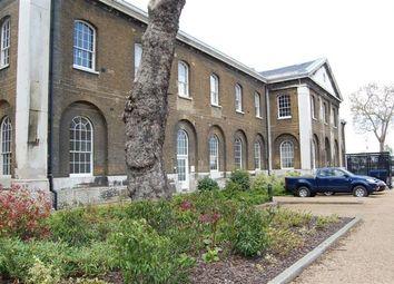 Thumbnail 2 bed flat to rent in Building 46, Royal Arsenal Riverside