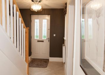 "Thumbnail 3 bed semi-detached house for sale in ""The Aberford"" at Doncaster Road, Goldthorpe, Rotherham"