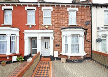 Thumbnail 3 bedroom terraced house for sale in Hornsey Park Road, Crouch End, London