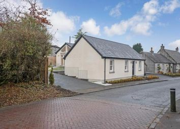 Thumbnail 4 bedroom bungalow for sale in Baronhill, The Village, Cumbernauld, North Lanarkshire