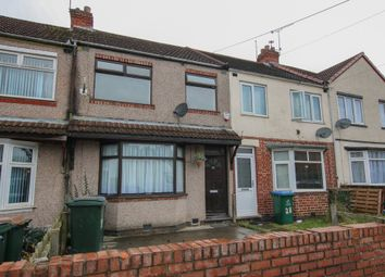 Thumbnail 3 bed terraced house to rent in Lauderdale Avenue, Coventry