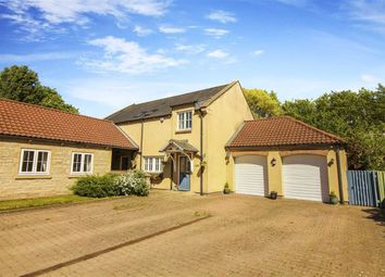 Thumbnail 4 bed detached house for sale in Manor Farm, Cramlington, Tyne And Wear