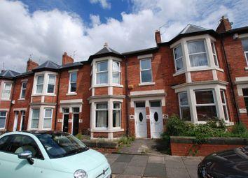 Thumbnail 2 bedroom flat for sale in Sandringham Road, Gosforth, Newcastle Upon Tyne