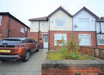 Thumbnail 3 bed semi-detached house for sale in 63 Gardner Avenue, Bootle