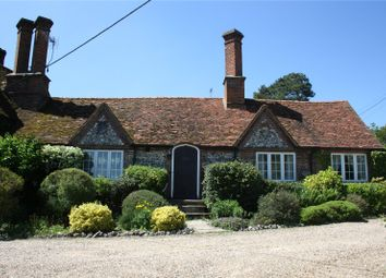 Thumbnail 2 bed semi-detached bungalow to rent in Yewden Manor, Hambleden, Henley-On-Thames, Oxfordshire