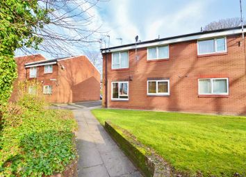 Thumbnail 1 bed flat for sale in Zyburn Court, Park Road, Salford