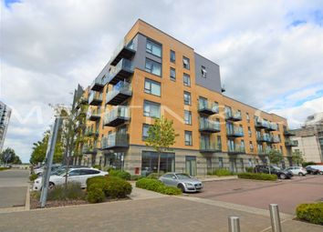 Thumbnail 1 bed flat to rent in The Boardwalk, Pearl Lane, Gillingham