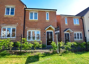 2 bed end terrace house for sale in Hedging Lane, Wilnecote, Tamworth, Staffordshire B77