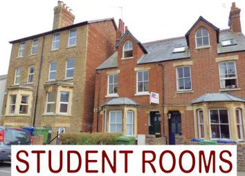 Thumbnail Room to rent in James Street, Oxford