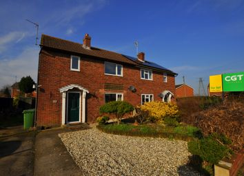 Thumbnail 3 bedroom property to rent in Ann Wicks Road, Frampton On Severn, Gloucestershire