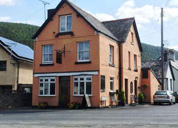 Thumbnail Restaurant/cafe for sale in Denbigh LL21, UK