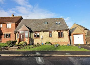 Thumbnail 4 bed detached bungalow for sale in Glynsmead, Tatworth, Nr Chard
