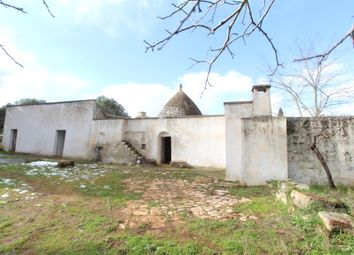 Thumbnail 1 bed country house for sale in Contrada Fedele Grande, Ceglie Messapica, Brindisi, Puglia, Italy