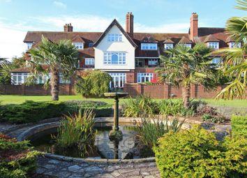 Thumbnail 2 bedroom flat for sale in Eyhurst Park, Outwood Lane, Kingswood, Tadworth