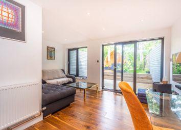 Thumbnail 1 bedroom flat to rent in St Pauls Road, Highbury And Islington