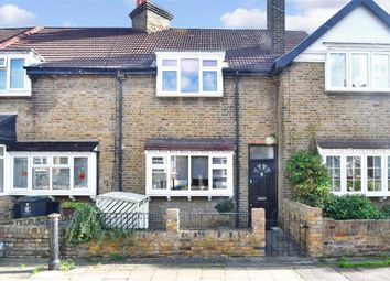 Thumbnail Terraced house for sale in Alfred Road, Buckhurst Hill, Essex