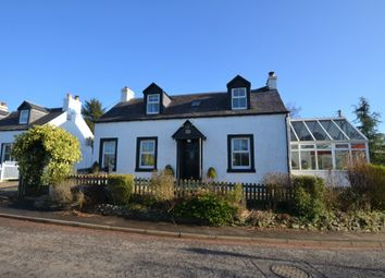 Thumbnail 2 bed cottage for sale in Rowantree Cottage Glenginnet Road, Barr