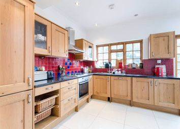 Thumbnail 3 bed property to rent in All Souls Avenue, Kensal Green