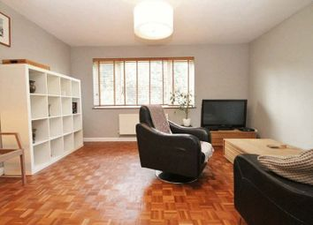 Thumbnail 2 bed flat for sale in Rodwell Close, Eastcote, Ruislip