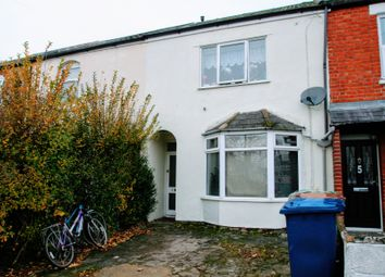 Thumbnail 4 bed terraced house for sale in Magdalen Road, Oxford, Oxfordshire, -