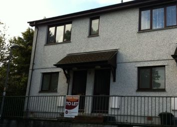 Thumbnail 1 bed flat to rent in Ranelagh Mews, Bodmin