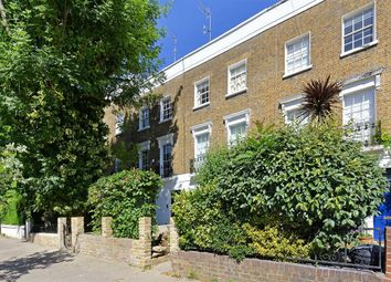 4 bed terraced house for sale in St John's Wood Terrace, London NW8