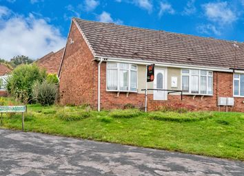 Thumbnail 2 bed semi-detached bungalow for sale in Setterfield Way, Brereton, Rugeley