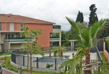 Thumbnail 2 bed apartment for sale in Vence, Vence, France