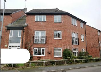 Thumbnail 2 bed flat for sale in St Chad House, Trafalgar Way