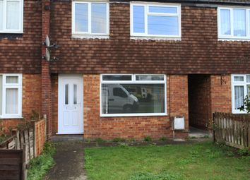 Thumbnail 3 bed terraced house to rent in Redwick Road, Pilning, Bristol