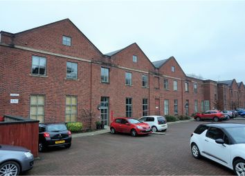 Thumbnail 2 bed flat for sale in Camlough Walk, Chesterfield