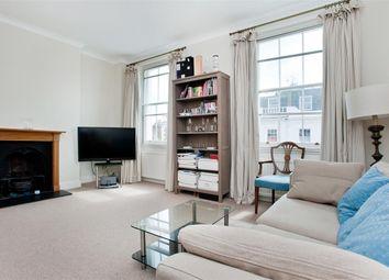 Thumbnail 1 bedroom flat to rent in Alderney Street, London
