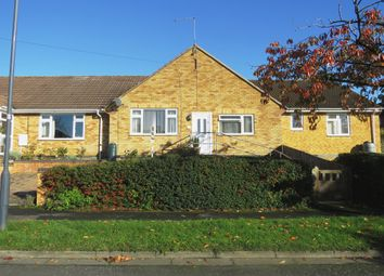 Thumbnail 2 bed detached bungalow for sale in Everest Road, Rugby