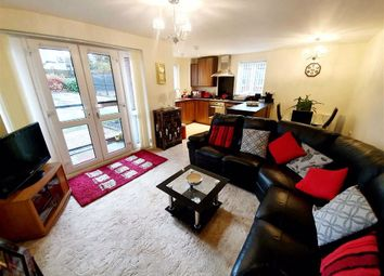 Thumbnail 2 bed flat for sale in Heol Cae Tynewydd, Swansea