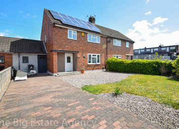 3 bed semi-detached house for sale in Englefield Avenue, Connah's Quay, Deeside CH5