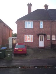Thumbnail 5 bedroom terraced house to rent in Harrison Road, Swaythling, Southampton