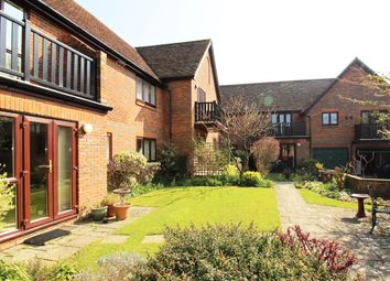Thumbnail 2 bed maisonette to rent in Station Road, Alresford, Hampshire