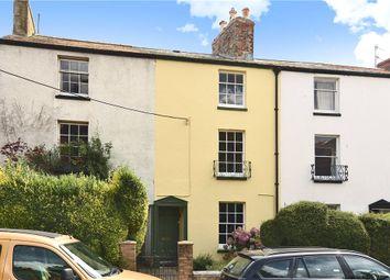 4 bed terraced house for sale in St. Andrews Road, Bridport, Dorset DT6