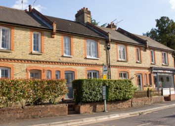 Thumbnail 3 bed terraced house for sale in Lesbourne Road, Reigate