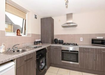 Thumbnail 1 bedroom flat for sale in Yeoman Drive, Staines Upon Thames