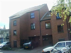 Thumbnail 1 bedroom flat to rent in Maude Grey Court, Norwich