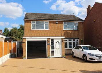 Thumbnail 3 bed detached house for sale in Lower Dunstead Road, Langley Mill