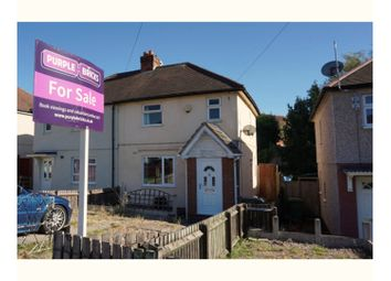 Thumbnail 3 bed semi-detached house for sale in Blewitt Street, Brierley Hill