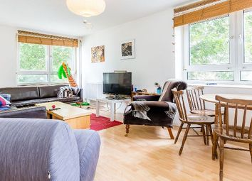 Thumbnail 4 bedroom flat to rent in Fairfoot Road, London