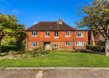 Thumbnail 4 bed detached house for sale in Gateways, Guildford, Surrey